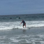 My son had a blast learning how to surf and Daniel the Instructor was Awesome!!!