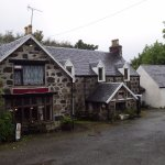 Photo of The Lodge at Edinbane