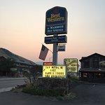 Photo de Best Western By Mammoth Hot Springs