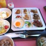 Foto de Eclipse Hotel Shizunai