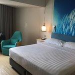 Photo de Citrus Parc Pattaya Hotel by Compass Hospitality