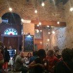 Фотография Cafe De Los Artistas- Café Solás
