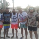 Hilton Hurghada Long Beach Resort Foto