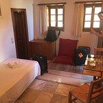 Photo de Bastione Malvasia Hotel