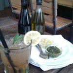 Foto de The Table Restaurant and Bar
