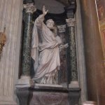 St. John Lateran Basilica: # 6: Statue of St. Peter