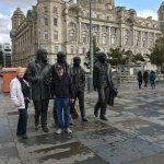 Foto de The Beatles Fab Four Taxi Tour