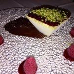 Villa Bordoni Restaurant Foto