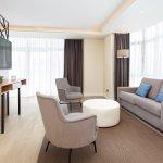 Gran Tacande Maresia Suite