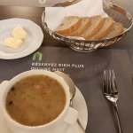 Zurek (traditional sour soup)