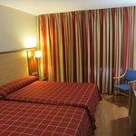 Foto de Hotel Andorra Center