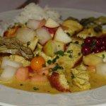 Foto di Hotel Restaurant Zur Krone