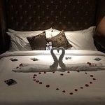 Photo de Radisson Blu Hotel New Delhi Paschim Vihar