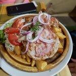 Zdjęcie Tavirozsa Restaurant