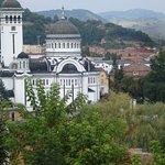 Photo of Sighisoara Historic Center