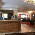Photo de Hotel Erhart
