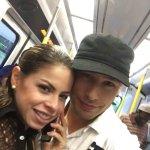 Metromover!! I love Public Transportation