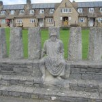 The Tolpuddle Martyrs' Memorial