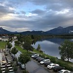Hotel Am Hopfensee Foto