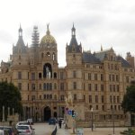 Photo of Schwerin Castle (Schweriner Schloss)