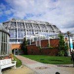 Photo de Botanischer Garten Berlin