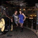 Photo of Art-Show-Restaurant Balagan City