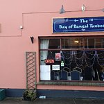 Fine Indian dining in the heart of Holsworthy