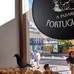 Fotografia de A Padaria Portuguesa