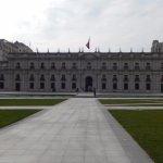 Palace La Moneda
