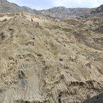 The Moonland of Ladakh