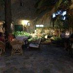 Foto de Hostal Villa Ampurdan