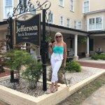 The Jefferson Inn