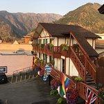 Foto de Obertal Inn