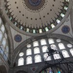 Photo of Mihrimah Sultan Camii