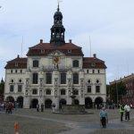 Rathaus Lüneburg 2