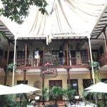 Foto de Hotel Boutique Santa Lucia