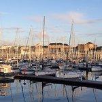 Foto de Ibis Budget Brest Centre Port