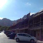 Photo of Bonnie Springs Motel