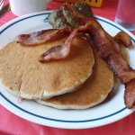 all you can eat buckwheat pancakes starts in Febuary every year