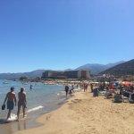 Stalis Beach Foto