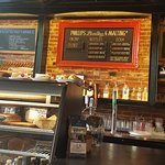 Willie's Cafe and Bakery Foto