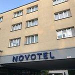 Photo de Novotel Munich City