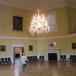 More of the Octagon Room