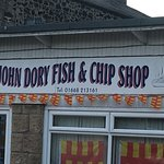 JD Fish & Chip Shop Belford
