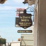 Boulangerie Pâtisserie Le Fournil Saintois