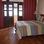 Queen Bed - Beach Front Suite
