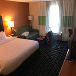 Fairfield Inn & Suites Muskegon Norton Shores Foto