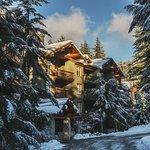 Lost Lake Lodge Foto