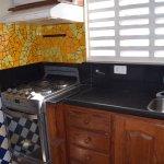 Kitchen - Beach Front Apartment