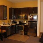 Photo de Residence Inn Albany Washington Avenue